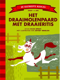 Het draaimolenpaard met draaieritis