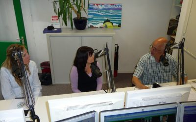Radio interview RTV Lansingerland