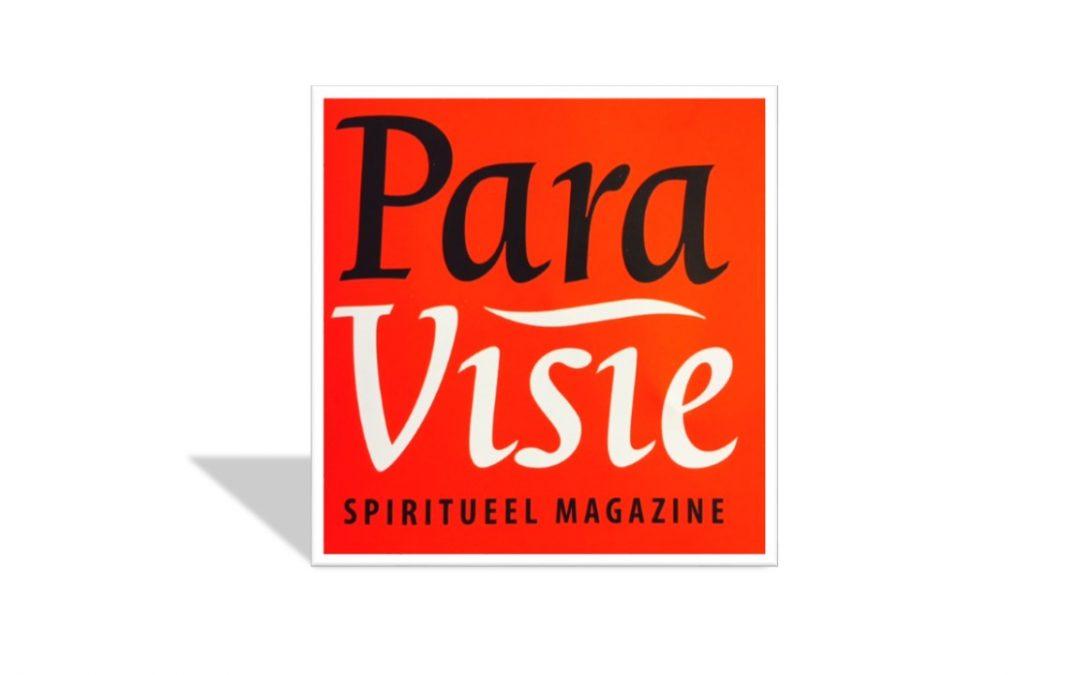 Paravisie recensie Geestverwanten februari 2016