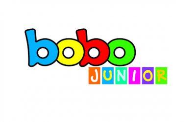Bobo, een verrassing voor moederdag
