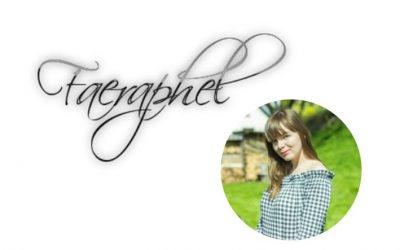 Interview door Angela van Faeraphel