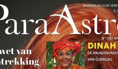 Dinah Veeris – De kruidenvrouw van Curaçao ParaAstro