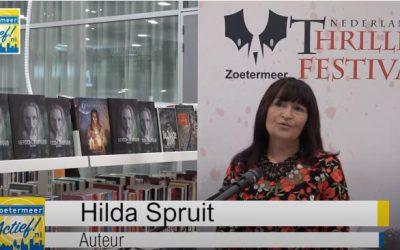 Interview Zoetermeer Actief 24-10-2020