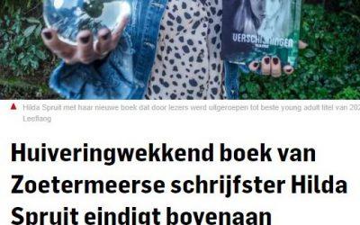 Artikel in Algemeen Dagblad 17-2-2020